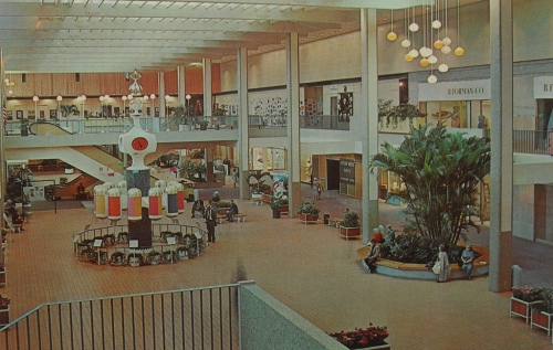 midtown square mall rochester ny