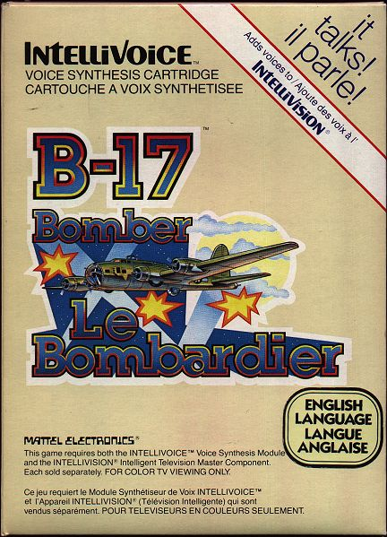 B-17 2