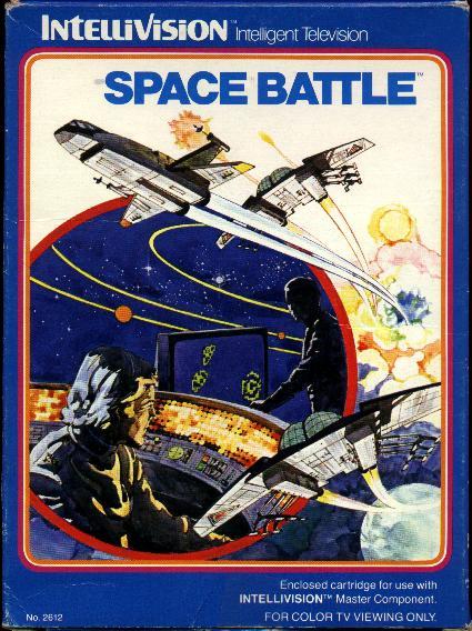 space battle 2