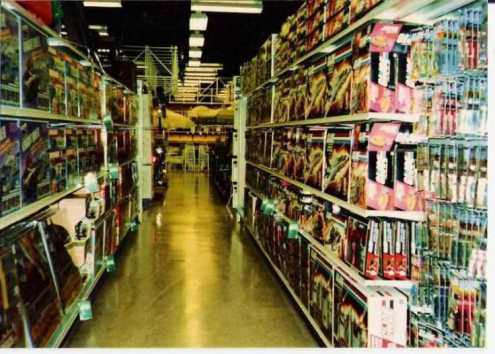Toy Aisle-2