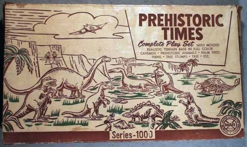 Marx Prehistoric Times-2