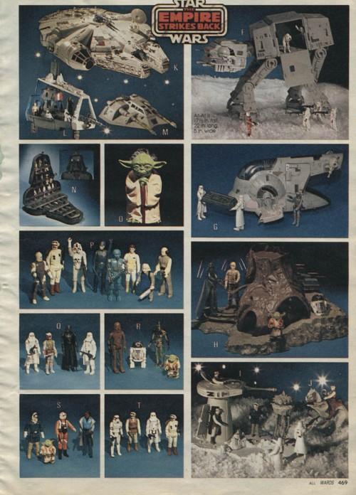 1981.xx.xx Montgomery Ward Christmas Catalog P469