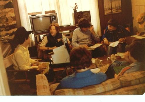 d&d portrait 1981