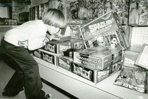 toy aisle 1976