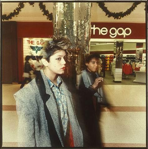 Gap 1982