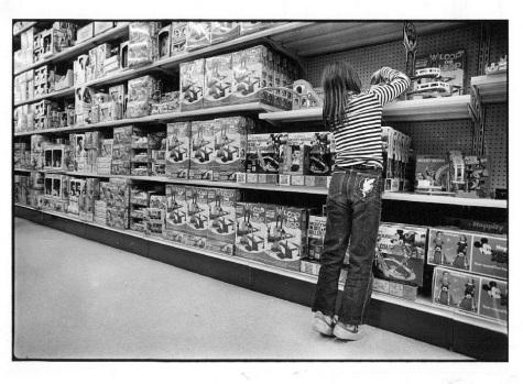 Toy Aisle 80 Denver Post
