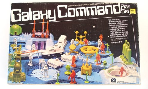 galaxy command mego