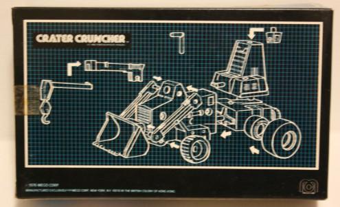 Micronauts Crater Cruncher-2