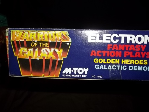 warriors of the galaxy-3