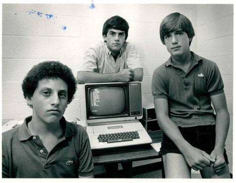 apple II 1983