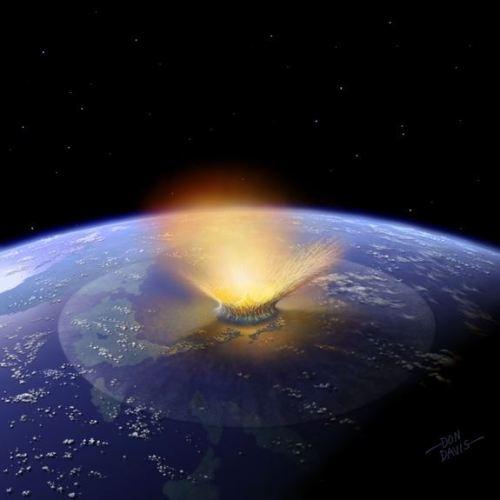 asteroid don davis