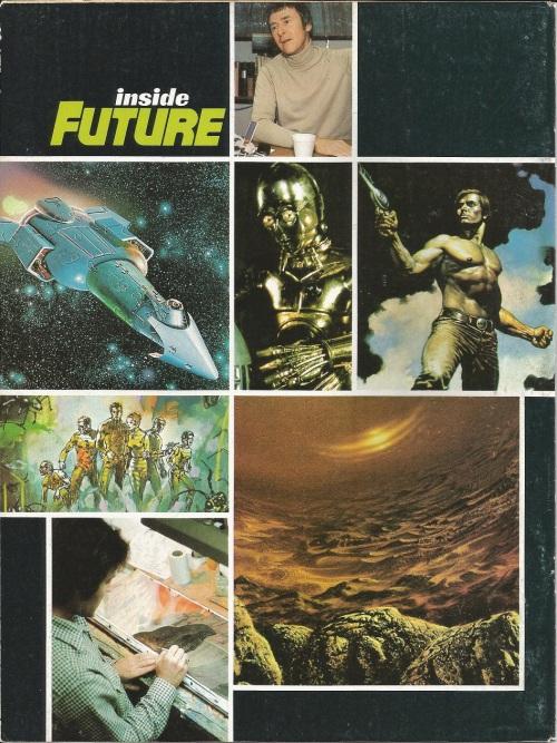 Future Life #3 BC