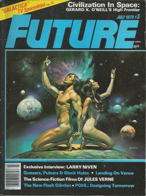 Future Life #3 FC