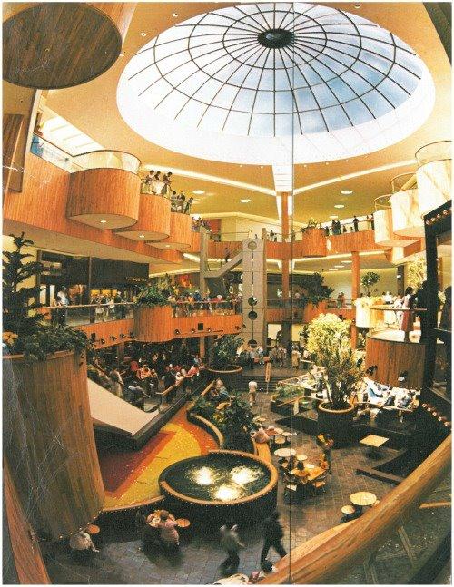 holyoke mall 1982