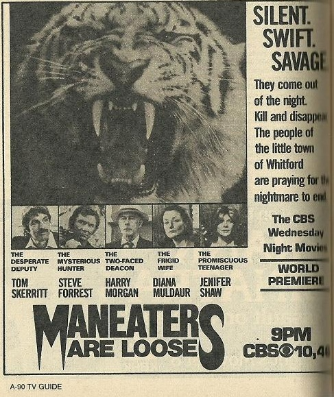 maneaters ad 5-2-78