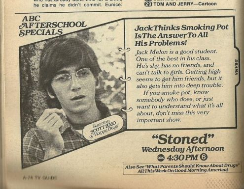 STONED 1980