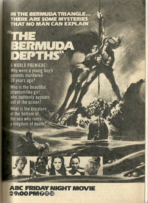 bermuda depths ad 1978