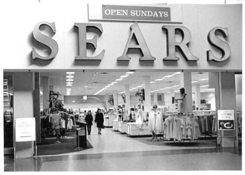 northglenn mall 1971
