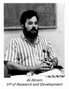 Atari Acorn 1975