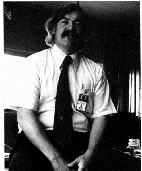Atari Keenan 1975