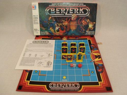 Berserk Game-2