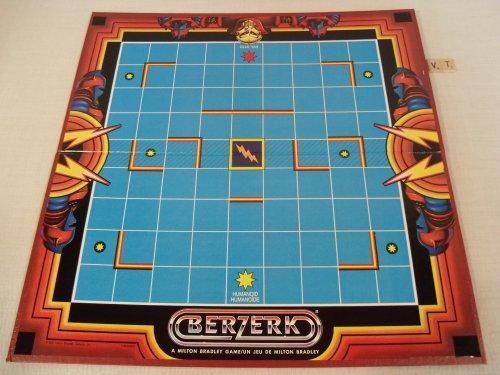 Berserk Game-5