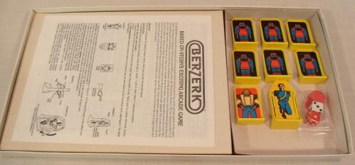 Berserk Game-6