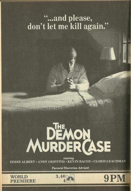 demon murder case ad 1983