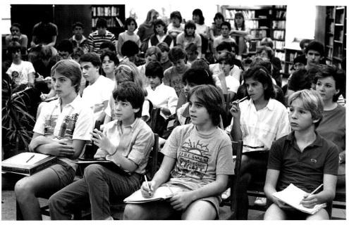 High School 1984