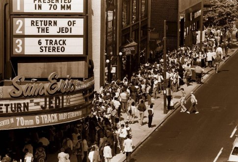 The Boyd Sameric Theater Philadelphia Howard Sales
