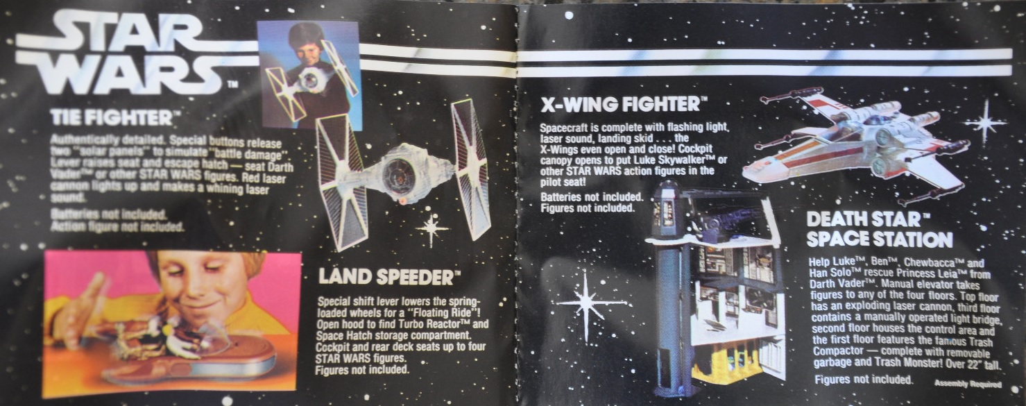 SW Catalog 78-3 | 2 Warps to Neptune