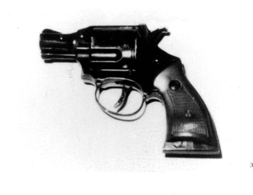 Toy Gun 1985