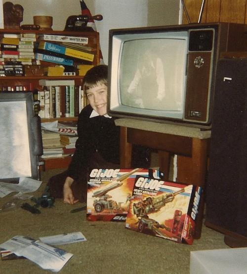 G.I. Joe 1982