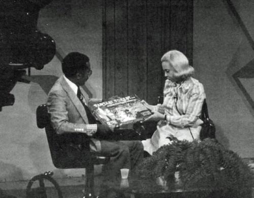 Joyce Brothers 1980