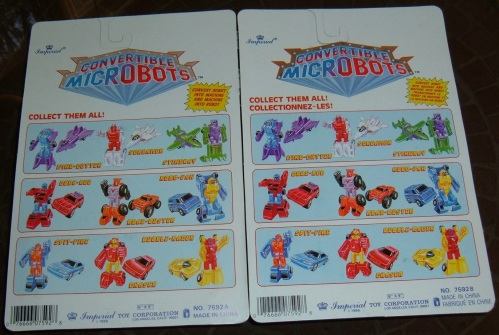 Microbots 1988-4