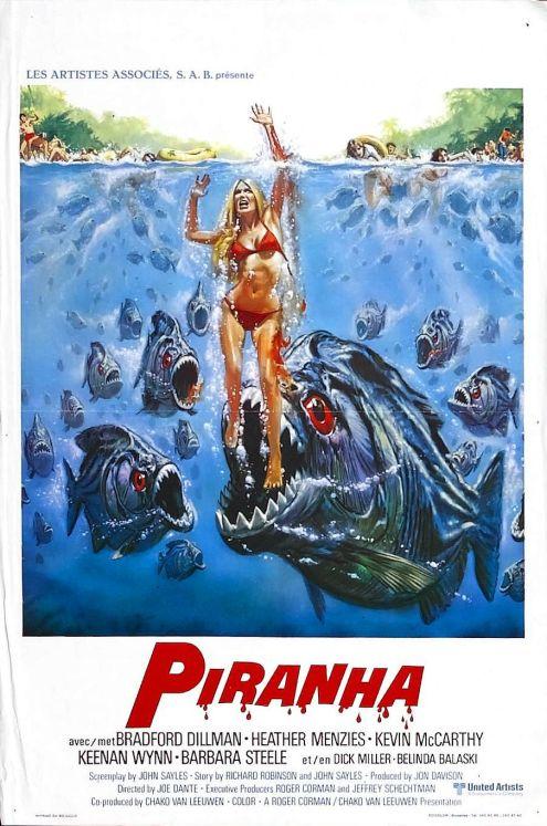 Piranha Poster-2