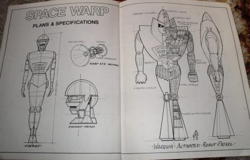 Space Warp 1978-4