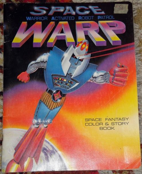 Space Warp 1978
