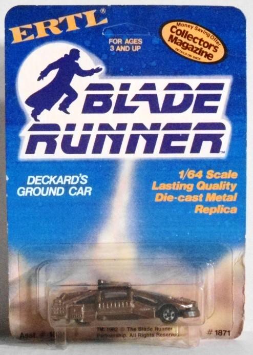 Blade Runner Ertl-1