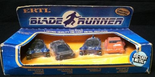 Blade Runner Ertl-3