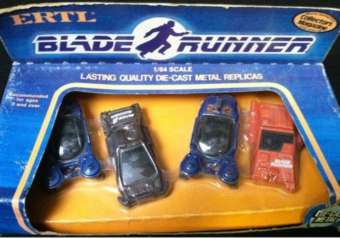Blade Runner Ertl-4