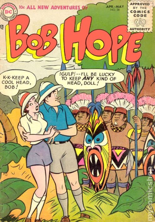 Bob Hope #38