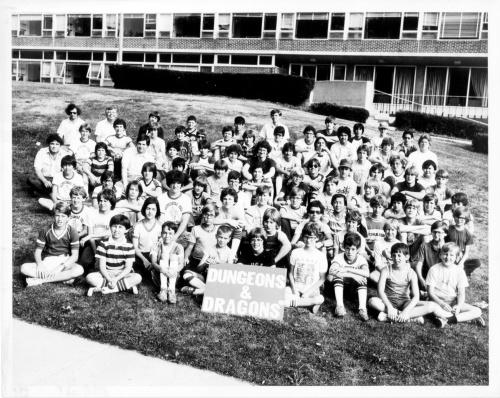 Shippensburg 1981