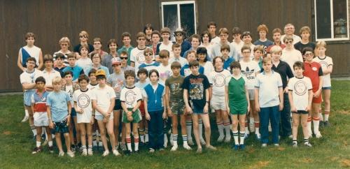 Shippenburg 1985