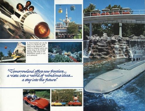 Disneyland 1983-2