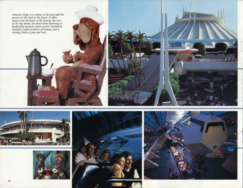 Disneyland 1983-3