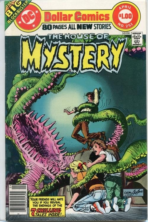 HOM #251 1977