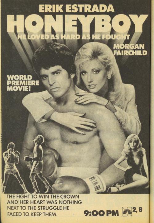 Honeyboy 1982