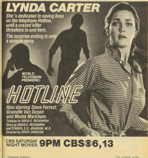 Hotline 1982