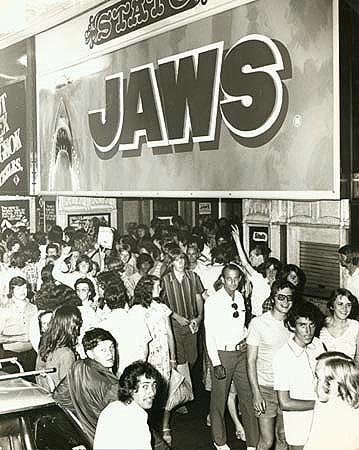 Jaws State 1975